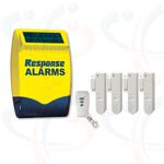 SA1 pf. Wireless Alarm Package