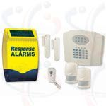 SA3 Wireless Alarm